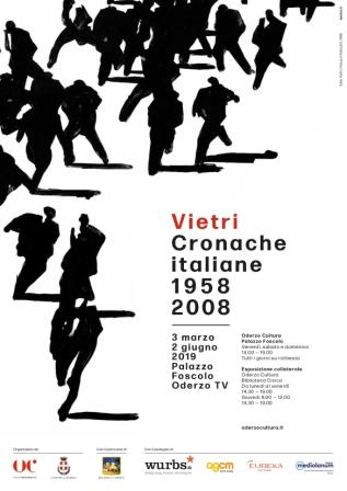 Oderzo | Vietri Cronache italiane 1958 - 2008