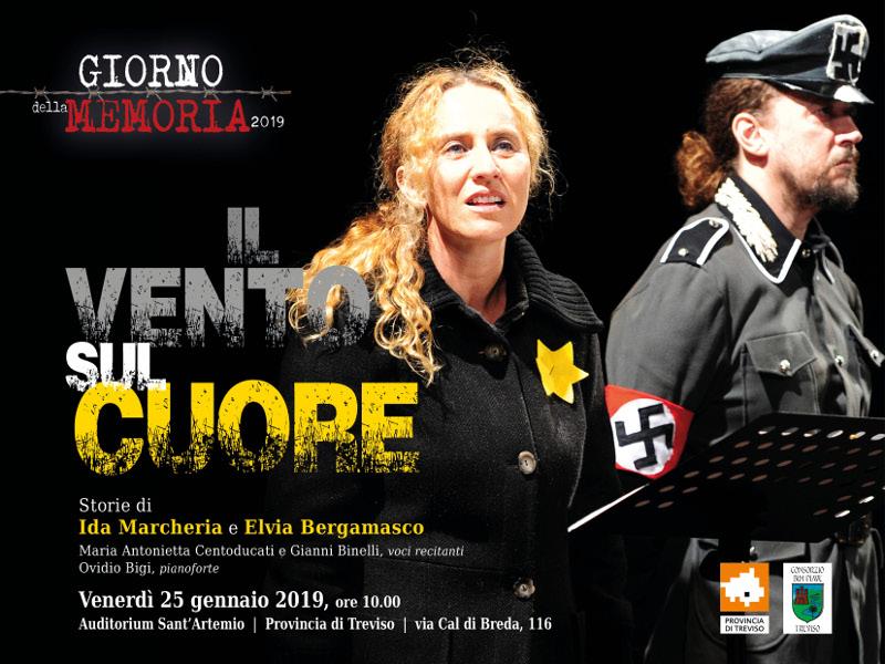Provincia di Treviso | Giorno della Memoria 2019