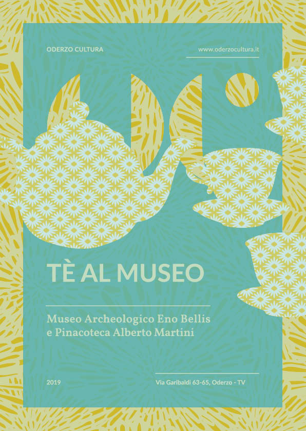 Oderzo | Tè al Museo