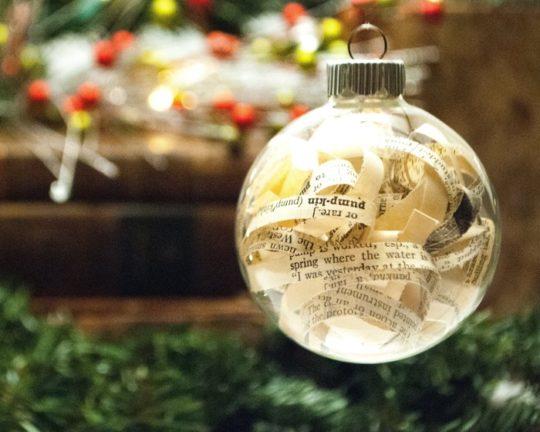 RETE BIBLIOTECHETREVIGIANE - Chiusure natalizie